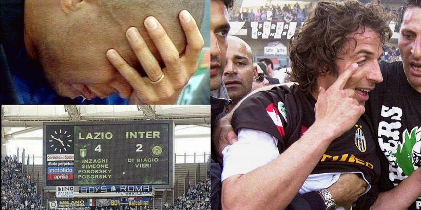Juve-Inter, è sempre 5 maggio: da Mou a Matrix tra sfogo e sfottò