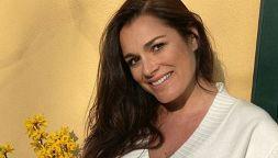 Alena Seredova presto mamma: incognita sul parto, nome top secret
