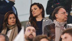 Alena Seredova: i figli, la Juventus e Alessandro Nasi
