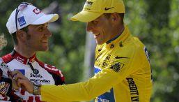 """Ivan Basso non ci sta e risponde a Lance Armstrong: """"Ho pagato"""""""