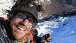 Addio a Matteo Bernasconi: il Ragno di Lecco travolto da valanga