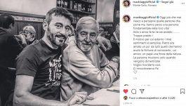 Max Biaggi, il toccante ricordo su Instagram del padre scomparso