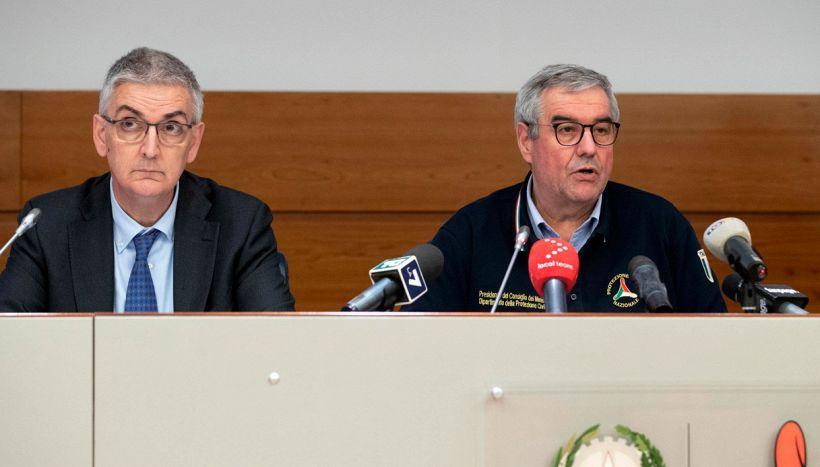 Serie A, le incognite della ripresa: la risposta di Brusaferro