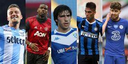 Calciomercato: le trattative di Juve, Inter, Roma, Napoli e Milan