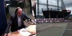 Capuano attacca gli ultras, i tifosi insorgono sul web