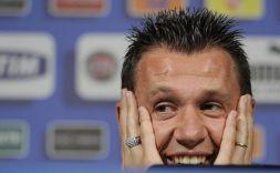 Cassano: So io quale è il problema di Ronaldo