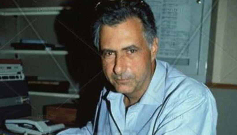 Morto Claudio Ferretti, voce di Tutto il calcio minuto per minuto