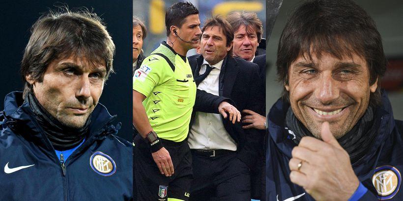 Inter, tifosi scatenati giudicano un anno di Conte