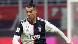 Cristiano Ronaldo, storia di CR7: foto, record, Juve e curiosità