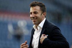 """Napoli, Del Piero lo elogia: """"Sta crescendo ancora"""""""