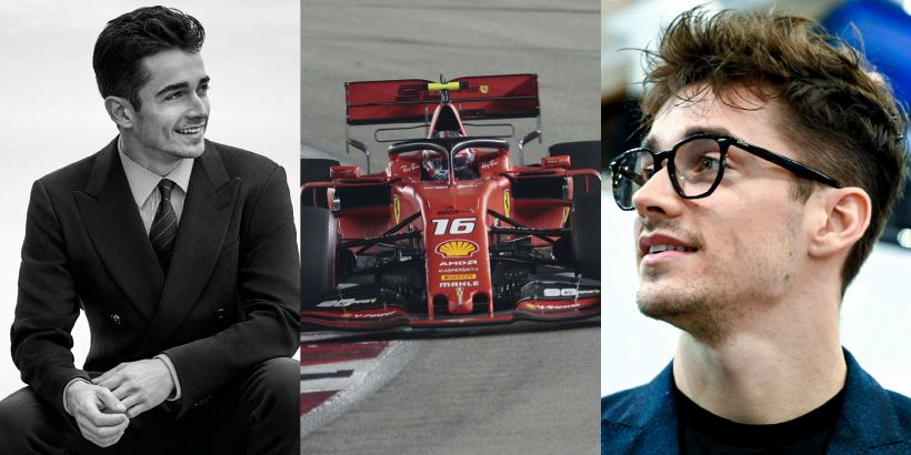 F1, Leclerc sempre più protagonista: pronto a una nuova sfida