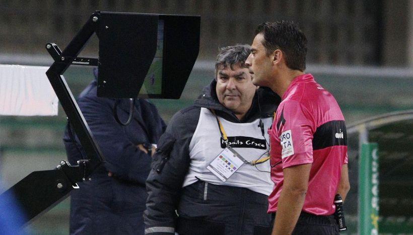 Inter-Juve 2018, Gavillucci svela i segreti del Var: bufera