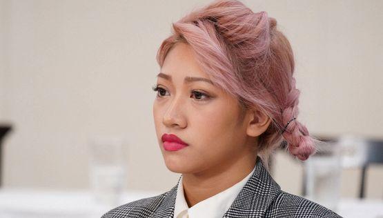 Hana Kimura, addio alla star del wrestling e di Terrace House