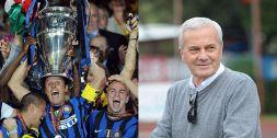 """""""Inter, siamo questo"""": i tifosi dal Triplete al dolore per Simoni"""