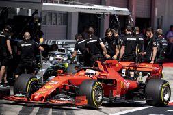 Novità in F1: nuovo avversario per la Ferrari nel 2022
