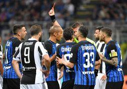 Inter-Juve, l'ex arbitro sgancia la bomba: social in delirio