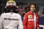 F1, Ferrari: Vettel in Mercedes, nuove rivelazioni mercato piloti