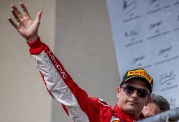 F1, Ferrari: per Kimi Raikkonen un regalo inatteso