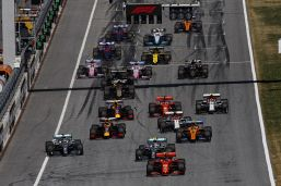 F1, rivoluzione format gare ma c'è un team contrario