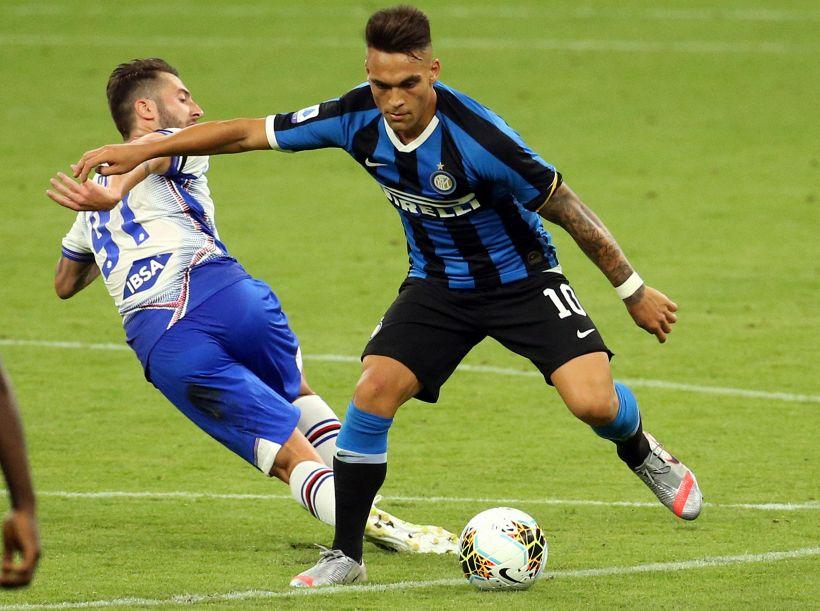 Contropartita super per Lautaro fa tentennare i tifosi dell'Inter