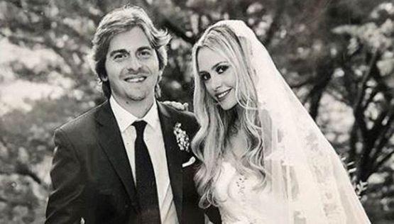 Andrea Manfredonia, il procuratore che ha sposato Martina Stella