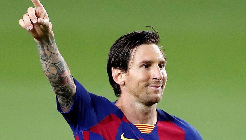 Bargiggia rivela retroscena su chi cura affare Messi all'Inter