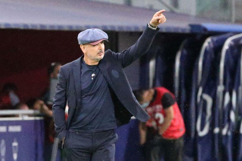 Tifosi Milan contro Mihajlovic: Che mancanza di rispetto