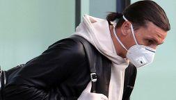 Calciomercato Milan: Ibrahimovic ko, caccia al suo erede
