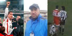 Che fine ha fatto Neqrouz: da Inzaghi palpato al gol di Del Piero