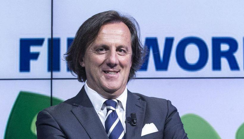 Paganini fa sognare i tifosi della Juventus: Colpo in arrivo