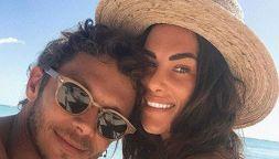 Valentino Rossi e Francesca Sofia Novello:prove generali di nozze