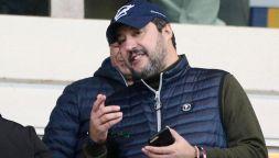 Coronavirus e Serie A: proposte provocatorie di Renzi e Salvini