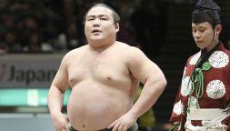 Il coronavirus uccide Shobushi: sumo e Giappone in lutto