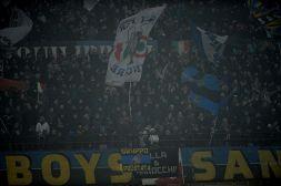 Nuova grana per l'Inter ma i tifosi sono furiosi