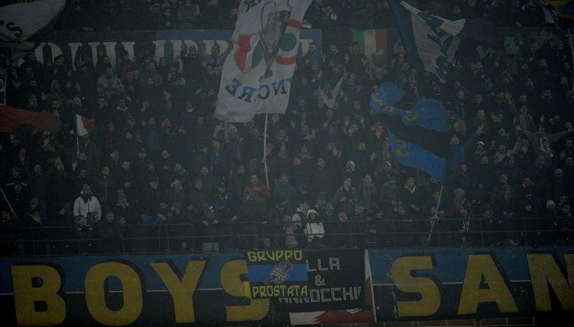 "Inter, tifosi stufi: ""Troppe bugie su di noi"""