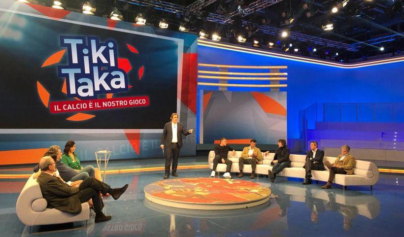 Ufficiale la chiusura di Tiki-Taka: Reazione unanime sui social