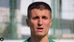 Cevher Toktas, calciatore uccide figlio malato di Covid:la storia