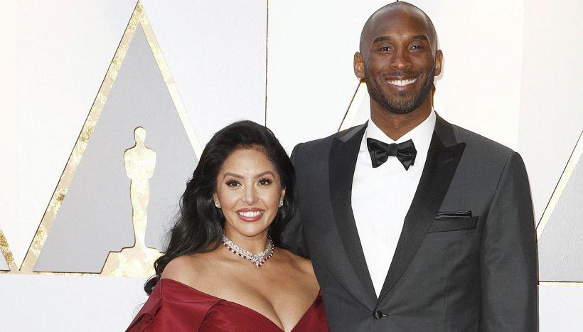 Vanessa Bryant, attimi di gioia nella lotta per la verità su Kobe