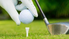 Golf, due tornei cancellati nell'European Tour