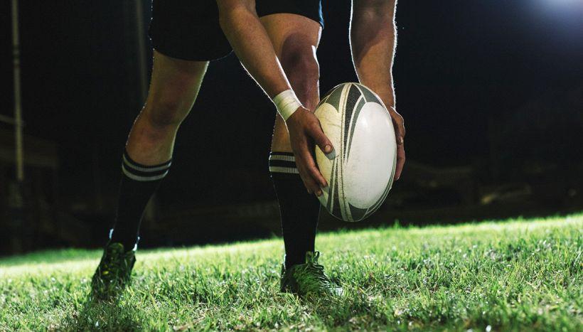 Geldenhuys lascia rugby e Italia