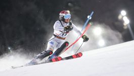 Italia d'argento ai Mondiali di biathlon