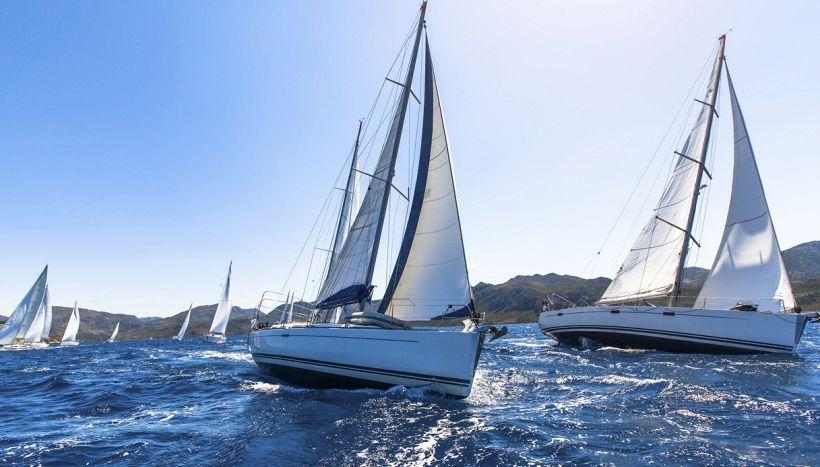 Tragedia in mare nel giro del mondo a vela