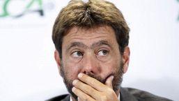 La Juve l'ha fatto di nuovo, è bufera sul club di Agnelli