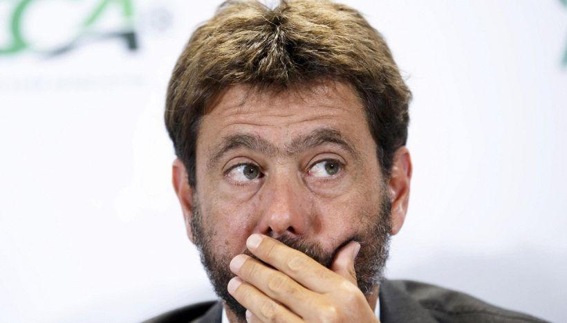 Non siamo l'Inter: Il like di Agnelli scatena la polemica