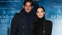 Alberto Aquilani e Michela Quattrociocche, addio con nuovo amore