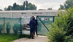 Brescia: Balotelli va agli allenamenti, ma viene lasciato fuori