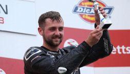 Ben Godfrey, pilota Superbike, perde la vita in pista a Donington