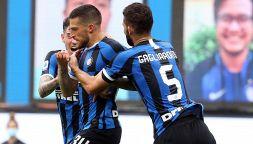 Inter beffata, tifosi furiosi sui social: ce l'hanno con lui