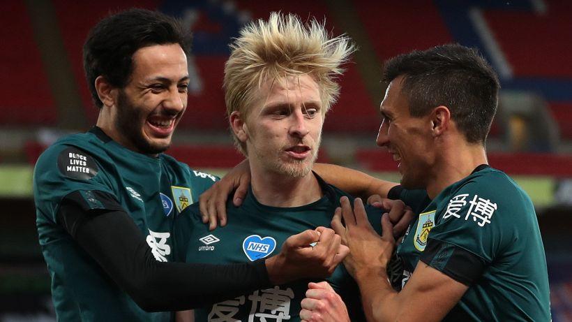 Premier League, Burnley e Wolverhampton inarrestabili