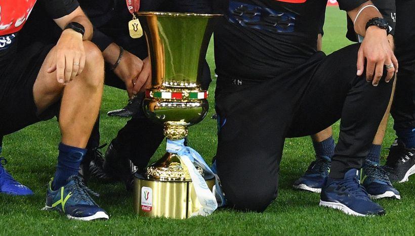 Doppio Pellegrini a Parma: la Roma si regala la Juventus
